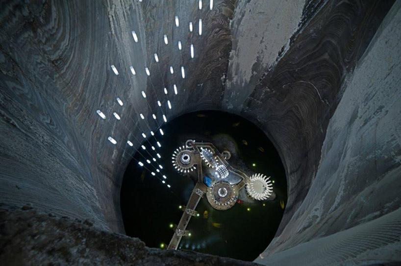 turda salt mine 01