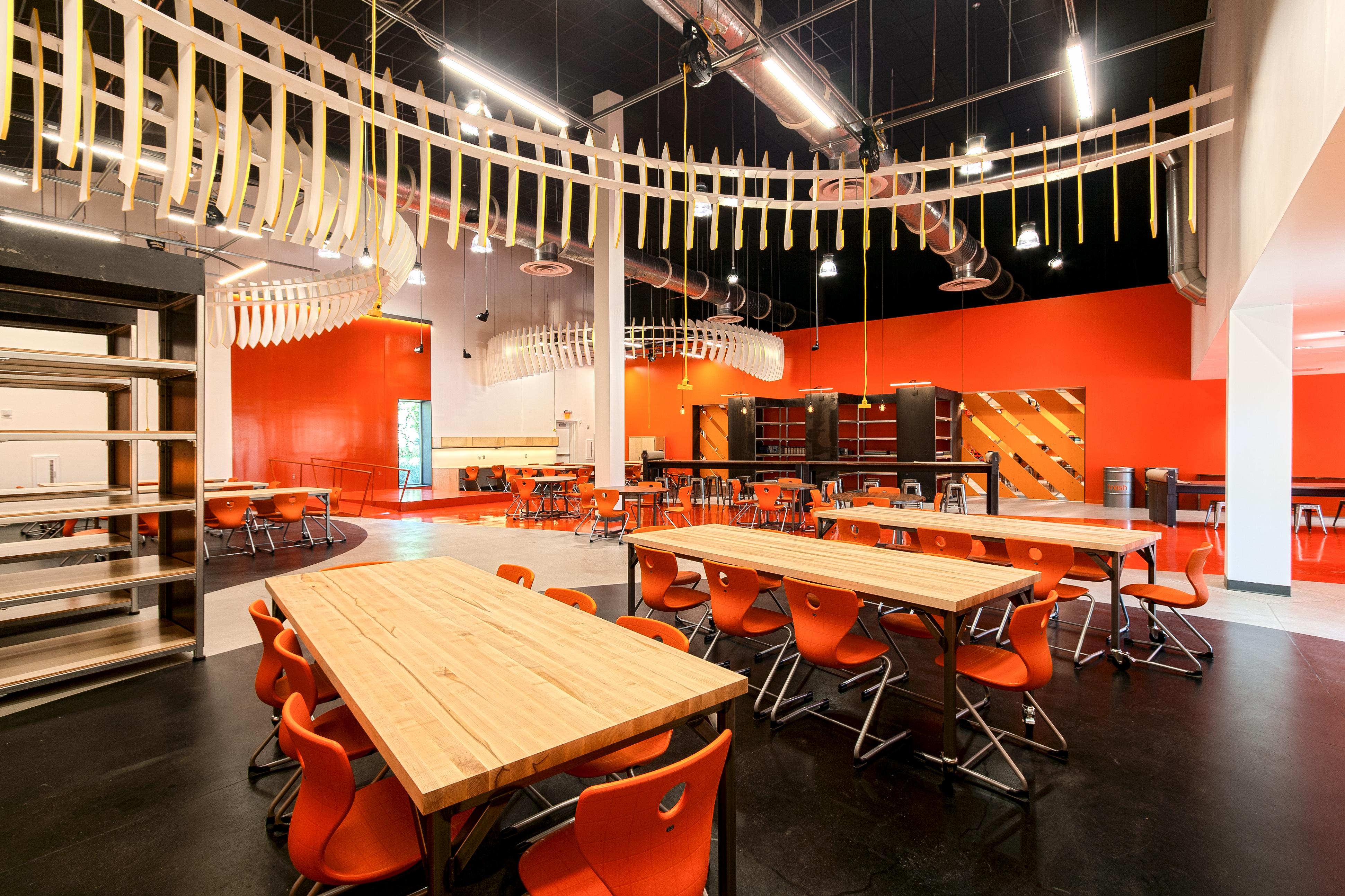 science center arizona create projects phoenix completed az education fall museums thematic september